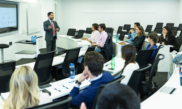 Business degrees don't give students a valuable education