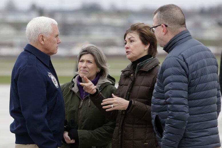 FEMA issues continued warnings ahead of potential Dorian landfall