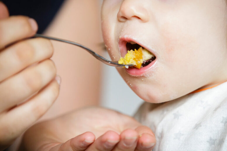 Infants and Toddlers Eat Too Much Sugar, Researchers Say