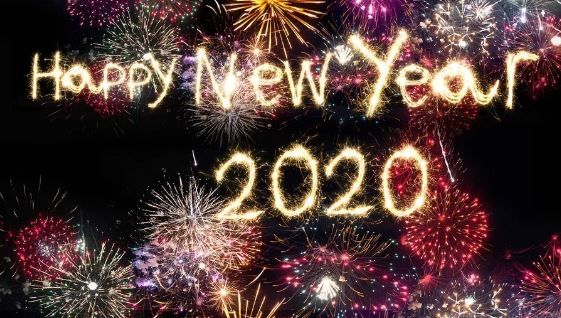 Advance Happy New Year 2020 Images Shayari Quotes