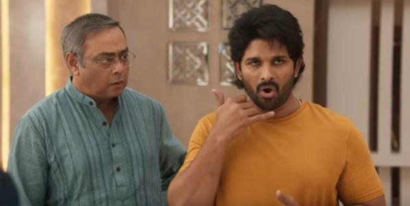 Image result for ala vaikunthapurramuloo movie cast