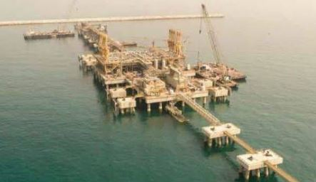 Bahrain LNG W.L.L Completes Construction – Developed on A PPP Basis