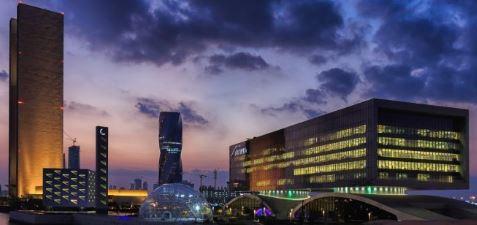 Bahrain Fintech Bay Declares New CEO