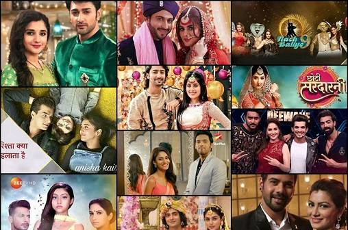 this week barc trp rating