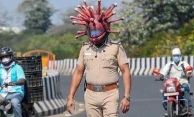 COVID-19 India Cases