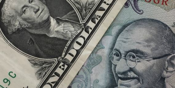 INR at Alltime Low: Rupee falls beyond 74 per US dollar