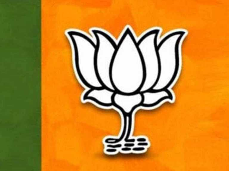 BJP fails to get cash donations from China to Indian companies