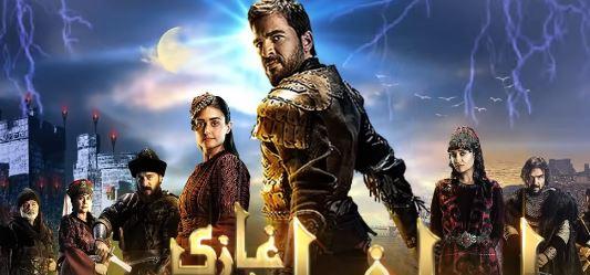 ertugrul ghazi episode 31 in urdu