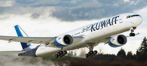 kuwait flights