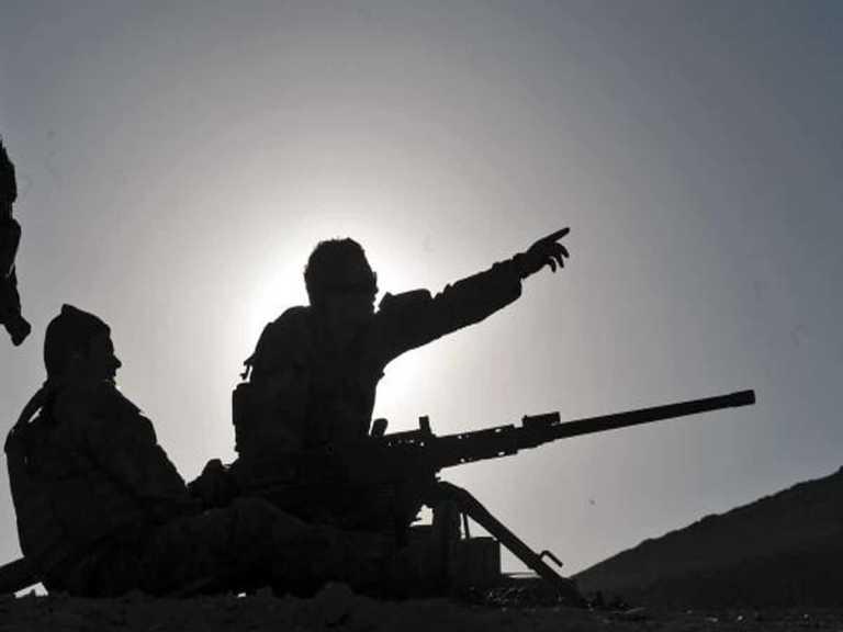 Aus Vs Afghan War Video: Australian Troops Killed Unarmed Afghan Farmer