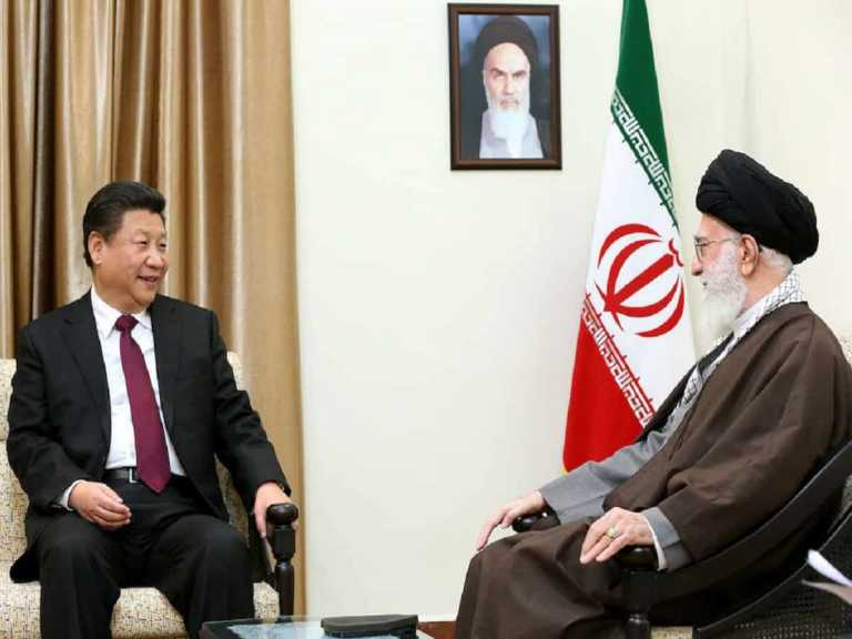 China to sign $400 billion deal with Iran; India's interest at stake