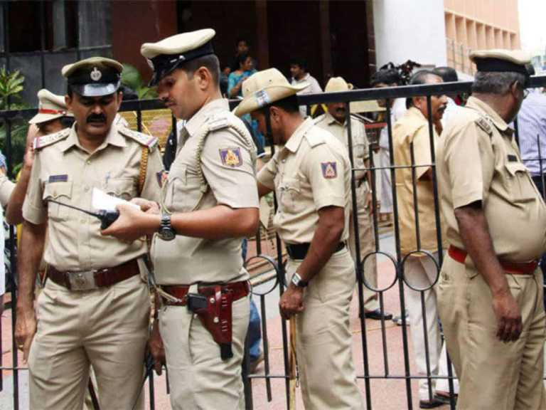 Bengaluru police rescue 27 women from the brothel, 3 held