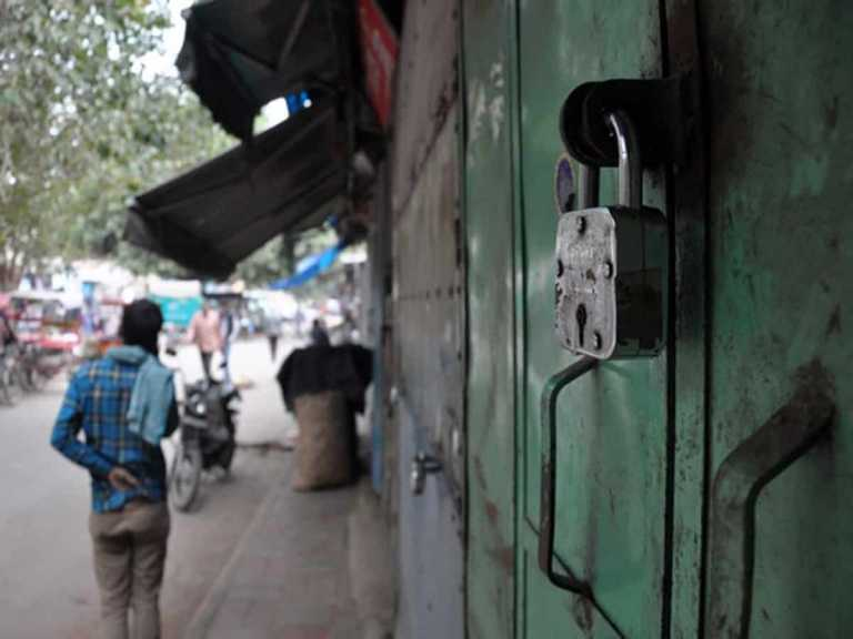 COVID-19 impact: CAIT demands de-sealing of Delhi shops