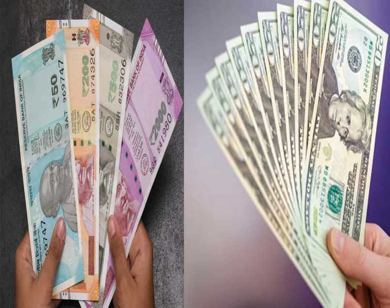 Rupee jumps 38 paise to close at 74.66 against US dollar