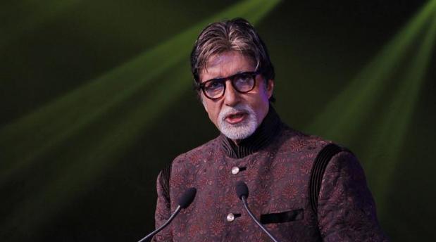 Bollywood star Amitabh Bachchan to lend voice to Amazon's Alexa