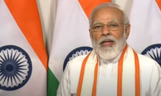 Narendra Modi: 'How long will you keep India away from the UN decision making process?'
