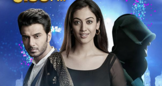 Yeh Jadu Hai Jinn Ka 30th september 2020 written update