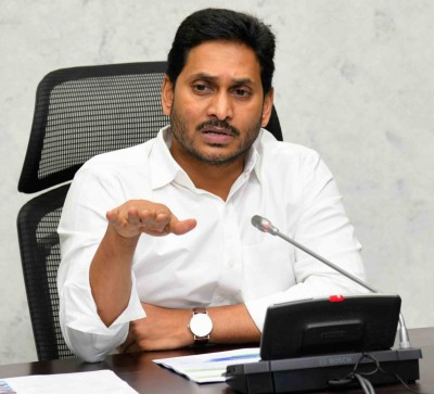 Andhra Pradesh CM announces MSP for 24 agri products