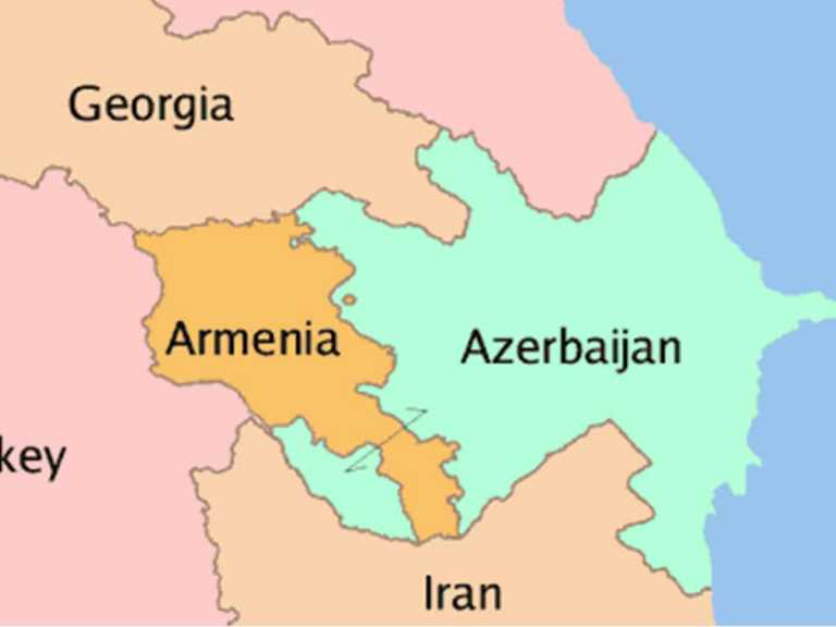 Armenia, Azerbaijan clashes resume over separatist region