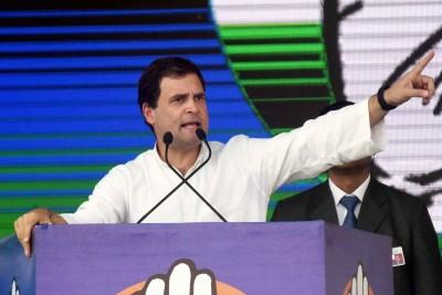 China daring India as Modi weakened India: Rahul