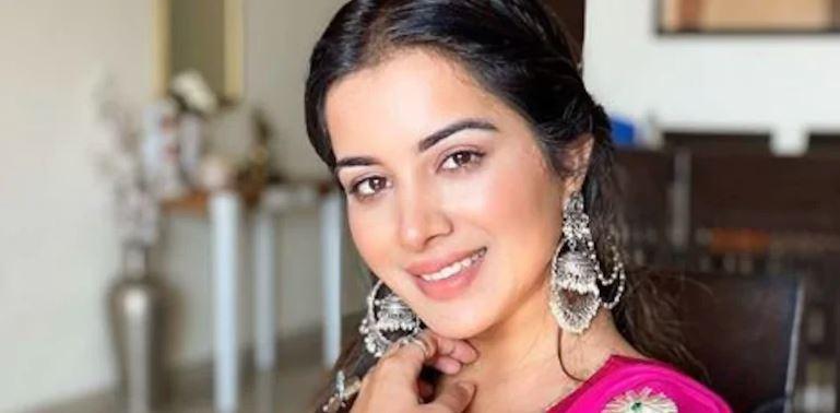 Sara Gurpal bigg boss 14