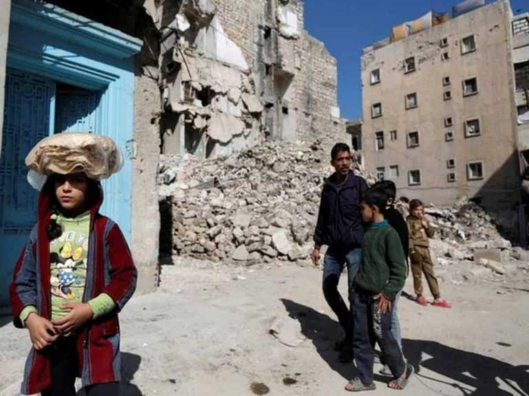 US Vs Syria Row: US issues fresh sanctions against Syria