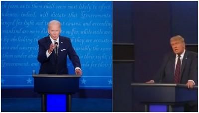 Trump opposes changes to presidential debate rules