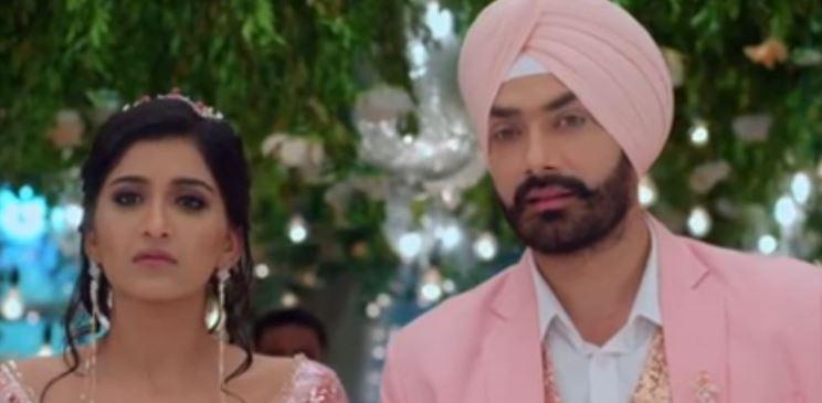 Choti Sardarni 20th October 2020 Written Episode Update: Twist…