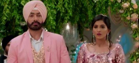 Choti Sardarni 21st October 2020 Written Episode Update: Twist…