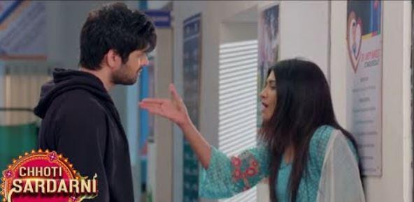 Choti Sardarni 28th October 2020 Written Episode Update: Twist…