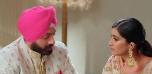 Choti Sardarni 31st October 2020 Written Episode Update: Twist…