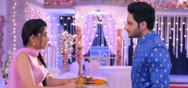 Guddan Tumse Na Ho Paayega 26th October 2020 Written Episode Update: Twist…
