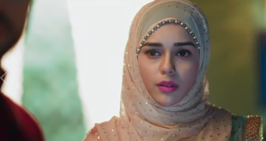 Ishq Subhan Allah 19th October 2020 Written Episode Update: Twist…