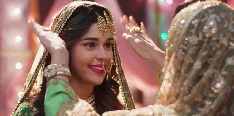 Ishq Subhan Allah 21st October 2020 Written Episode Update: Twist…