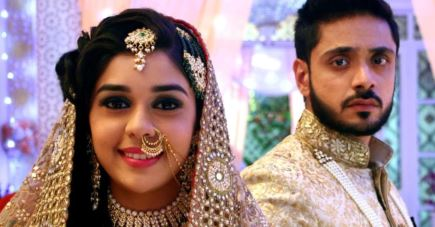 Ishq Subhan Allah 22nd October 2020 Written Episode Update: Twist…