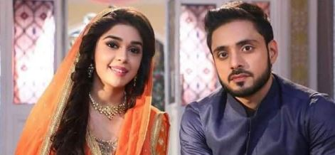 Ishq Subhan Allah 23rd October 2020 Written Episode Update: Twist…
