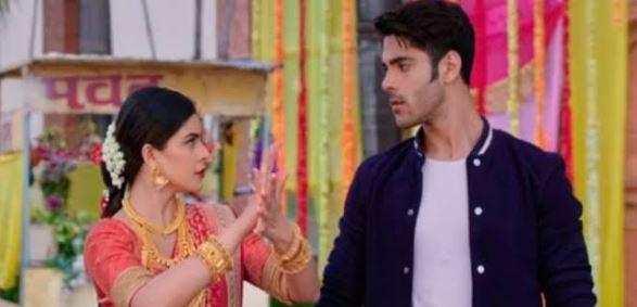 Shakti Astitva Ke Ehsaas Ki 27th October 2020 Written Episode Update: Twist…