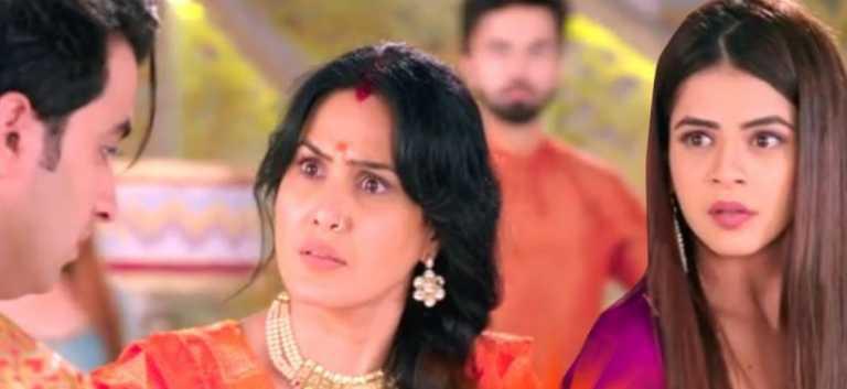 Shakti Astitva Ke Ehsaas Ki 21st October 2020 Written Episode Update: Twist…