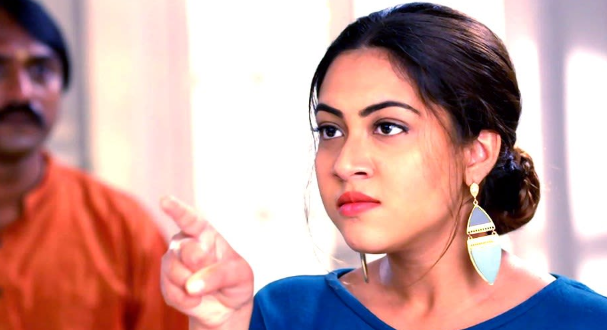 Tujhse Hai Raabta 19th October 2020 Written