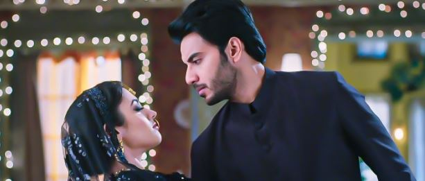 Yehh Jadu Hai Jinn Ka 15th October 2020 Written Episode Update: Twist…