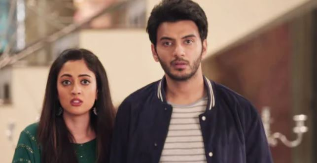 Yehh Jadu Hai Jinn Ka 20th October 2020 Written Episode Update: Twist…