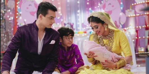 Yeh Rishta Kya Kehlata Hai 17th October 2020 Written Episode Update: Twist…