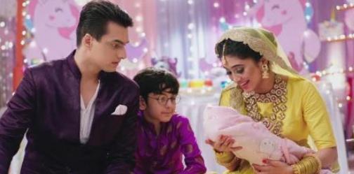 Yeh Rishta Kya Kehlata Hai 19th October 2020 Written Episode Update: Twist…
