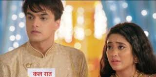 Written Yeh Rishta Kya Kehlata Hai 30th October 2020