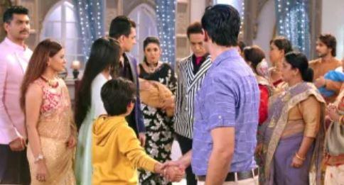 Yeh Rishta Kya Kehlata Hai 21st October 2020 Written Episode Update: Twist…