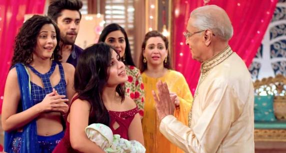 Yeh Rishtey Hain Pyaar Ke 19th October 2020 Written Episode Update: Twist…