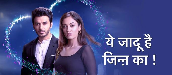 Yehh Jadu Hai Jinn Ka 27th October 2020 Written Episode Update: Twist…