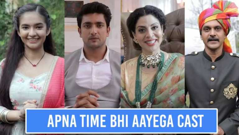 Apna Time Bhi Aayega 20th November 2020 Written Episode Update: Twist