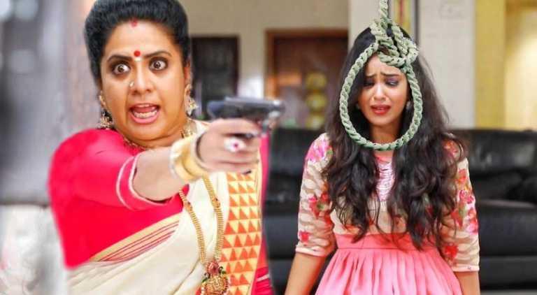 Bharathi Kannamma 25th November 2020 Written Episode Update: Twist