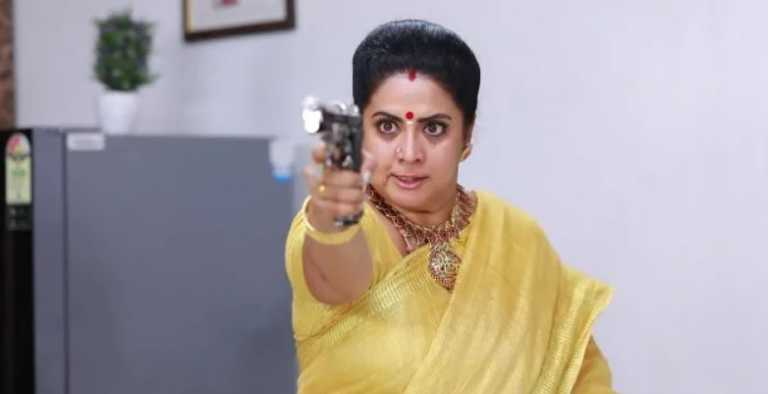 Bharathi Kannamma 26th November 2020 Written Episode Update: Twist